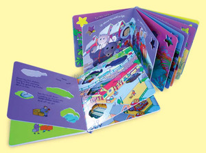 manufacture supply children sound book & reading pen delivery fast