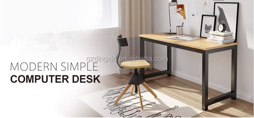 Admirable Large Computer Desk Office Desk Computer Table Study Writing Desk Workstation For Home Office Buy Modern Office Workstations Office Executive Home Interior And Landscaping Palasignezvosmurscom