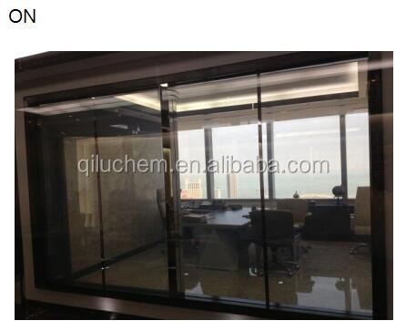 Switchable Glass Smart PDLC projection Film