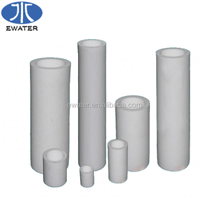 "Ewater 10"" PP Melt Blown Spun Cartridge Filter 10 Micron Filter"