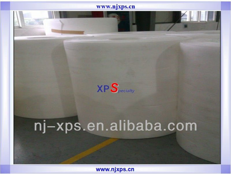 Expandable Polystyrene Roll