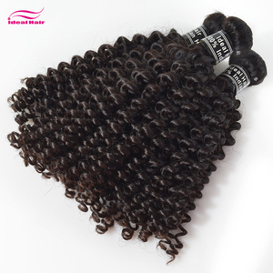 Remy virgin yaki curly human braiding hair extension,raw virgin 10a human hair braiding supplies,crochet hair extension braid