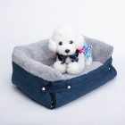 Luxury Pet Bed For Dogs, Cats And Small Animals