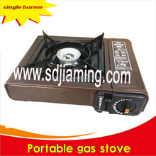 Commercial Portable Butane Camping Gas Stoves
