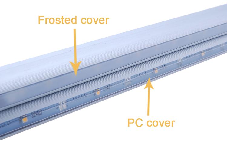 HOTEL Lighting Motion Sensor Wardrobe Hanger Light, Wardrobe Hanging Light, Closet  Rod Light