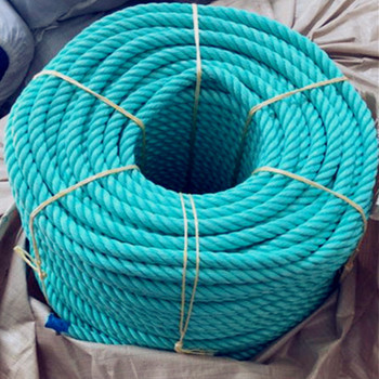 3-strand 4-strand 6-strand Polyester And Polyamide Pp (nylon) Fishing Rope  - Buy Polyestar Pp Fishing Rope,Double Braided Polyester Rope,Nylon