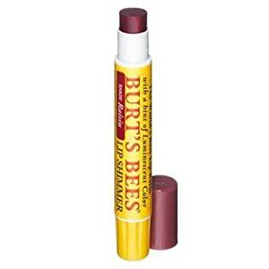 Burts Bees 100/% Natural Lip Shimmer, Fig, 2.6g Burt/'s Bees 40300-11