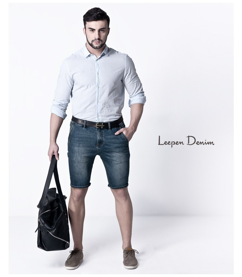 Summer shorts mens fashion