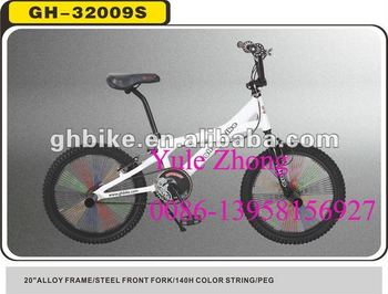 20'' Popular freestyle bike performing bike bicycle passed CE