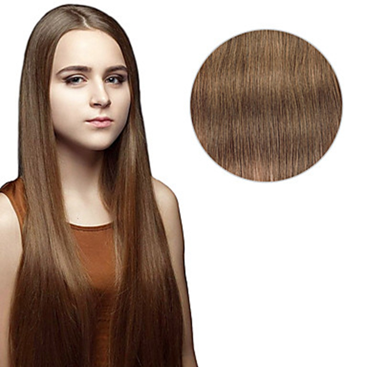 China 14 Inches Clip In Human Hair Extension Wholesale Alibaba