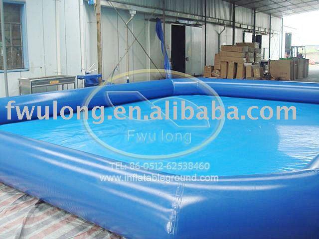 piscina de plastico 10000 litros