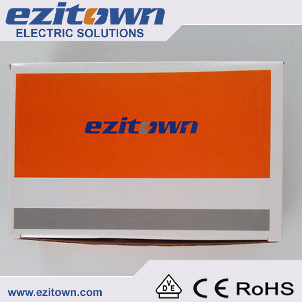 Ezitown brand packing product packaging box Customized color Customized logo printing paperboard box