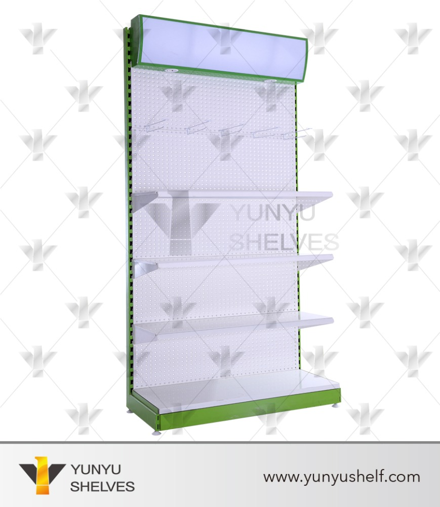 Cheap price American store used shelves for sale