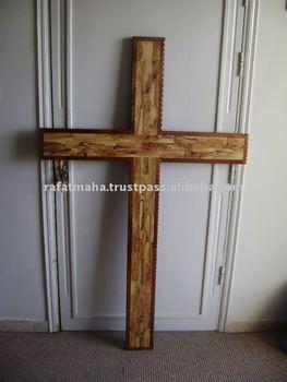 150cm Handmade Catholic Easter Wooden Crosses Buy Wooden Crosseshandmade Wooden Crossescatholic Wooden Crosses Product On Alibabacom