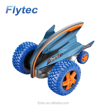 2018 New Design Flytec 015 Manta Ray 2.4G RC Stunt Car Toy Cars RC Car Manufacturers China VS Subotech RC Car