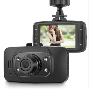 Vehicle Traveling Data Recorder 2.7inch Car Black Box GS8000L Car Dash Camera