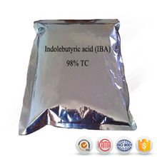 Pest control of agrochemicals Pesticides 98%TC IBA Indole-3-Butyric Acid