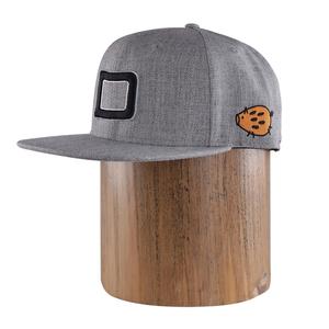 Hemp Snapback Hat 39b4a7a0ccde