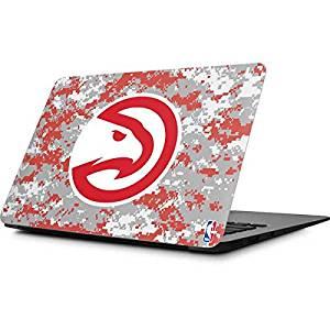 NBA Atlanta Hawks MacBook Air 11.6 (2010/2013) Skin - Atlanta Hawks Digi Camo Vinyl Decal Skin For Your MacBook Air 11.6 (2010/2013)