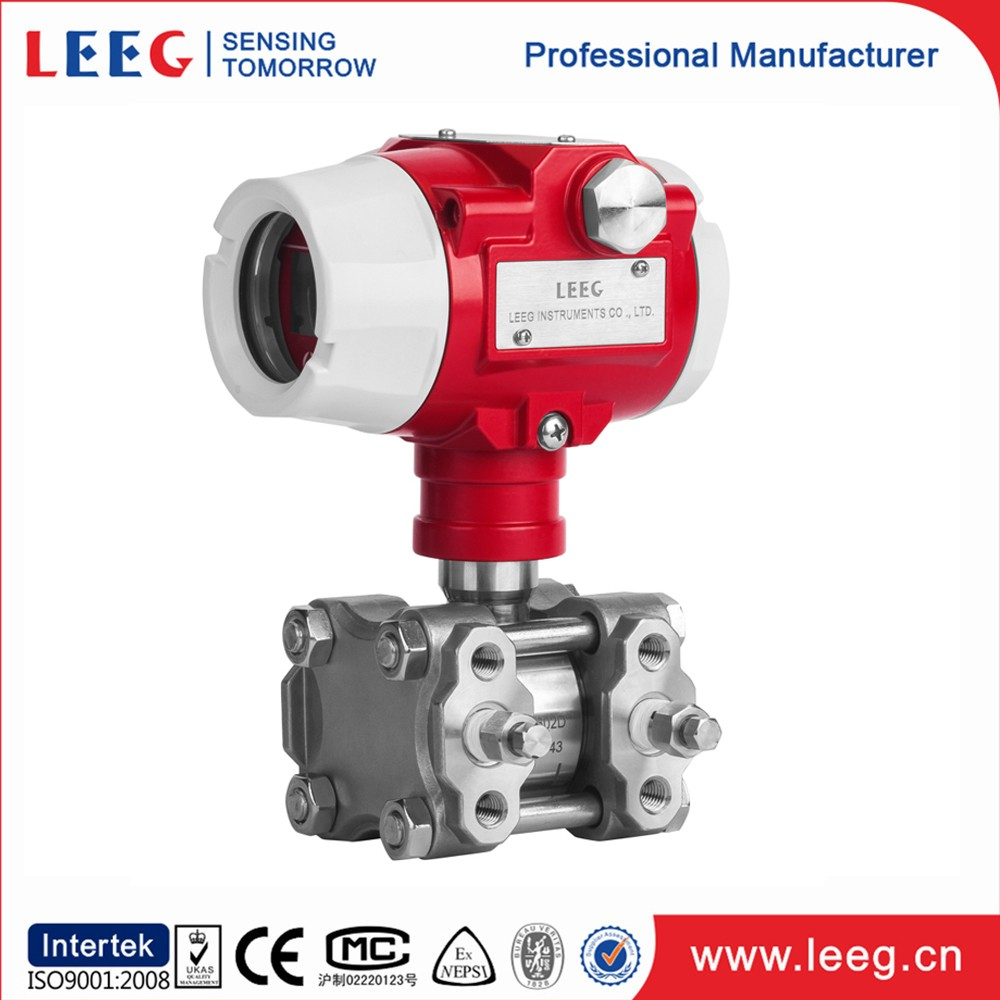 Level Measurement With Differential Pressure Transmitter Pdf For ...