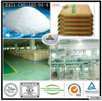 Factory supply glycerin monostearate food additives