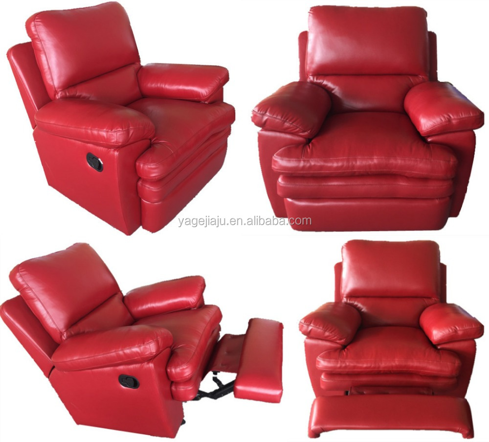 Living Room Wholesale Hot Sale Red Genuine Leather Lazy Boy Rocker Recliner Buy Lazy Boy