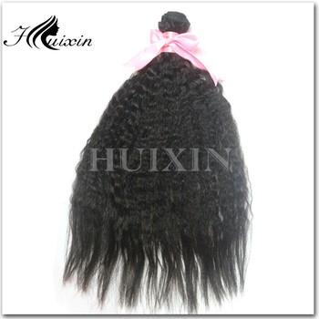 Ebony weave