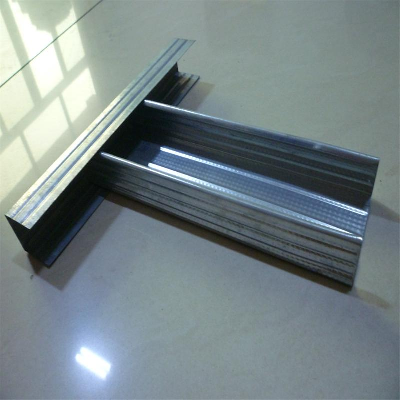 Light Steel Keel For Ceiling System/Metal Profile /CD&UD