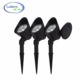 Solar Powered Spot Stick led Landscape Lighting Kits for Garden JD-126B