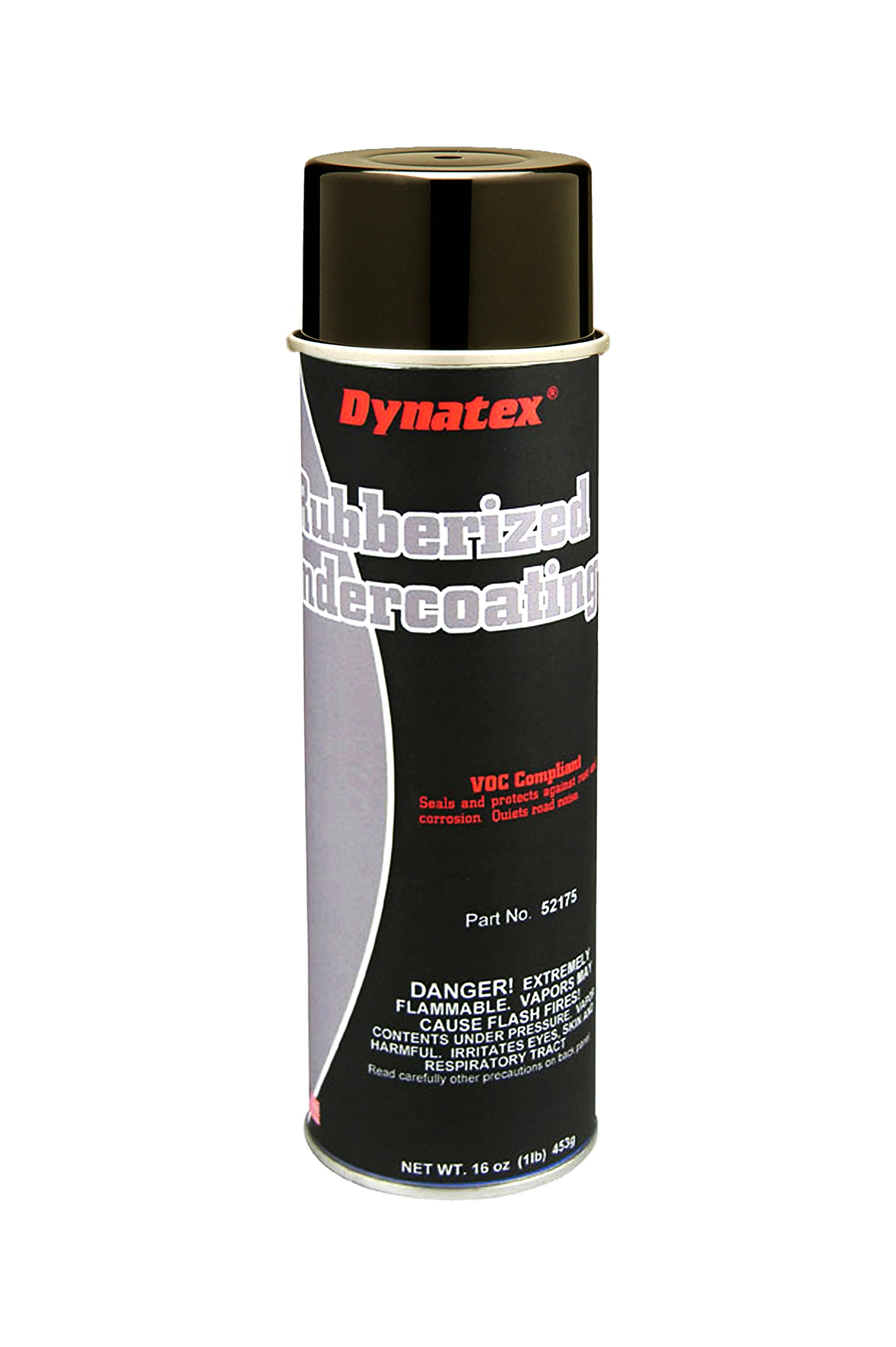 Buy Dynatex 52175 Rubberized Undercoating Spray, 20 oz