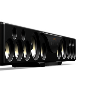 Elegant design of 5.1ch home theater all in one soundbar speaker
