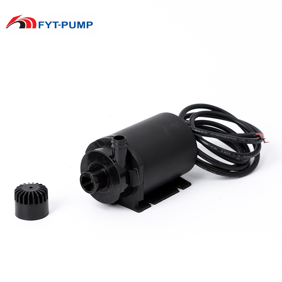 CE Dc electric small solar brushless mini swimming pool filter pump