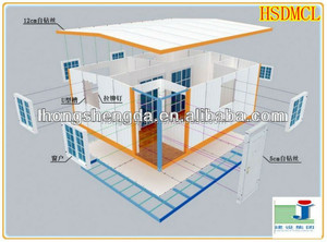 export japan prefab house kits