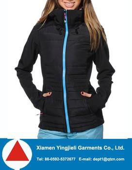 Sexy ski jacket
