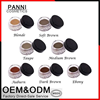 Longlasting and Waterproof 7 color eyebrow pomade with your own logo ,private label longlasting eyebrow gel