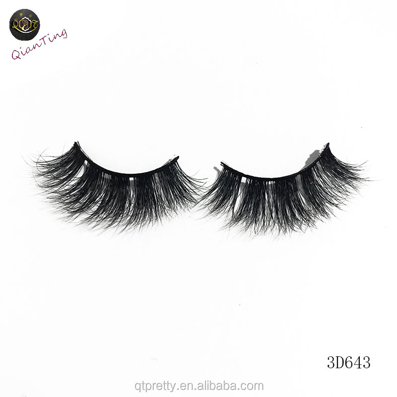 Baiside Lashes 3d Mink Eyelashes Vendor False Eyelashes Beauty & Health