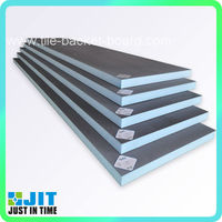 50mm extruded polystyrene insulation board