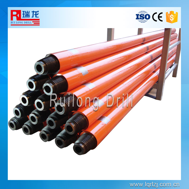 API 11AX Oil Well Pump Sucker Rod In 1 Tubing Pump For Sale In Alibaba