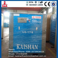 2015 KAISHAN Hot Selling 15HP / 11KW Screw Compressor Air 8Bar On Sale