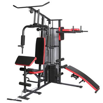 Es multi strength fitness station home gym equipment home