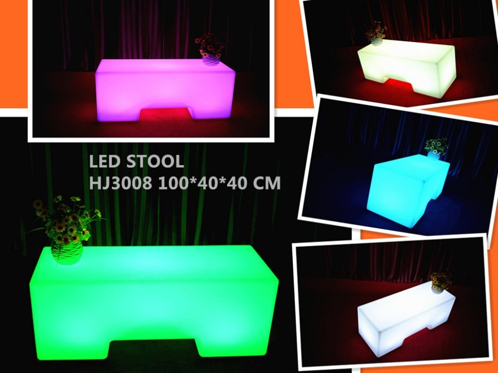 Illuminated Led Cube Chair, Illuminated Led Cube Chair Suppliers And  Manufacturers At Alibaba.com