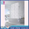 bathroom contemporary style eco-friendly roller shower curtain in high quality