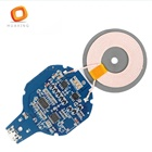 qi wireless charger pcb circuit boards electronic Circuit Design, OEM/ODM PCB PCBA Factory in China