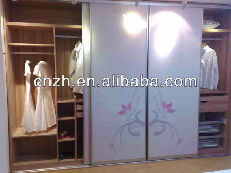 voor grotere weergave slaapkamer ontwerper almirah kast woonkamer