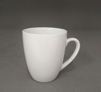 Whole 300ml Espresso Cup Plain White Coffee Mug Mugs