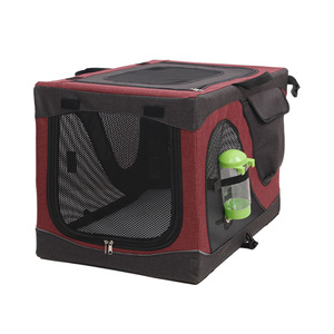 Luxurious Cute Large Lovable Dog Carrier