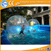 Very populor and funny water bouncing ball, walking water ball pool,water roller ball price