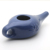 decal brand artwork created decorative ornament hand made printed personalized customized ceramic neti pot