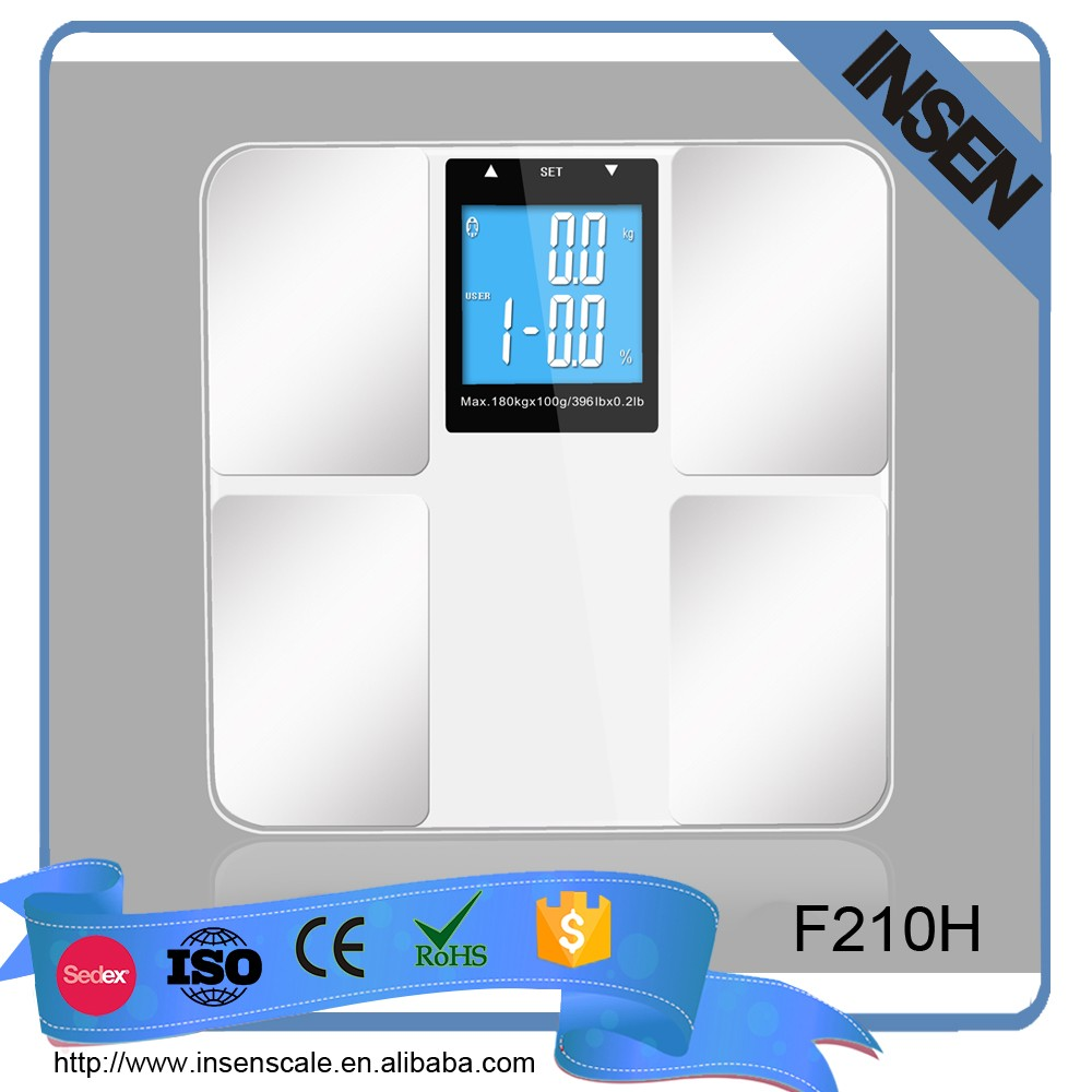 Calibrate digital bathroom scale - Made In China Bluetooth Weight Scale Calibrate Digital Bathroom Scale