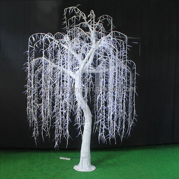 2014 2m High Simulation Artificial Weeping Willow Tree